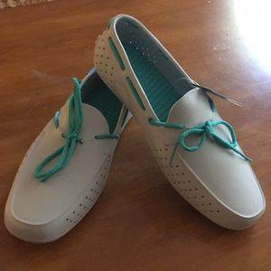 People Footwear Waterproof Loafers